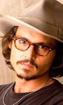 Live wallpapers Johnny Depp screenshot 1/3