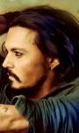 Live wallpapers Johnny Depp screenshot 3/3