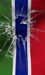 Gambia flag live wallpaper Free screenshot 1/5