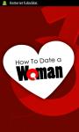 How to date a girlfriend screenshot 1/4