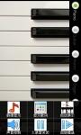 miniPiano HD screenshot 1/5