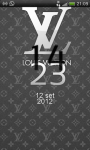 Louis Vuitton Style Go Locker XY screenshot 1/3