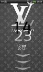 Louis Vuitton Style Go Locker XY screenshot 3/3