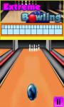 Extreme Bowling screenshot 3/3