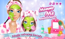 Mommy and Me Makeover Salon screenshot 2/6
