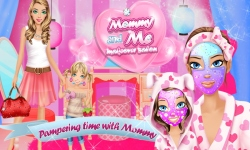 Mommy and Me Makeover Salon screenshot 5/6