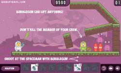 Spaceman Vs Monsters screenshot 3/6
