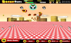 Rocket Panda screenshot 3/5