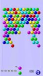 Bubble shooters  screenshot 1/3