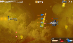 Infinite Sky War screenshot 2/6
