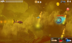 Infinite Sky War screenshot 6/6