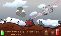 Stickman Shooting-Swat Combat screenshot 3/4