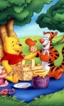 Winnie The Pooh Wallpapers Android Apps screenshot 6/6