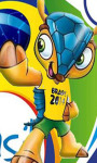 Brazil World Cup 2014 Easy Puzzle screenshot 2/6