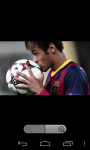 Neymar HD Wallpaper screenshot 4/6