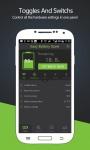 Easy Battery Saver PRO screenshot 1/6