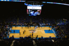Oklahoma City Thunder Fan screenshot 1/3