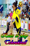 Rules to play Tchoukball screenshot 1/3
