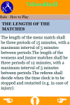 Rules to play Tchoukball screenshot 3/3