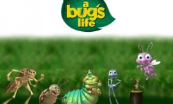 Funny A Bugs Life HD Wallpaper screenshot 2/6