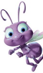 Funny A Bugs Life HD Wallpaper screenshot 4/6