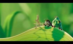 Funny A Bugs Life HD Wallpaper screenshot 5/6