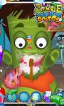 Zombie Tongue Doctor screenshot 4/6