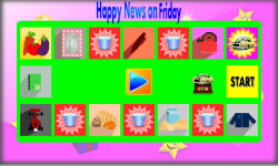 Happy News Game screenshot 5/6