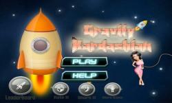 Kim Kardashian Act in Gravity - Explore Universe screenshot 1/3