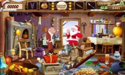 Free Hidden Object Games - The Missing Reindeer screenshot 3/4