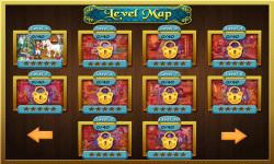 Free Hidden Object Games - The Kings Unicorn screenshot 2/4