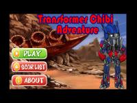 Transformer Chibi Adventure screenshot 1/3