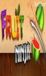 Ninja Fruits juice game screenshot 1/6