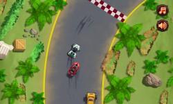 Dirft Race V8 FREE screenshot 2/6