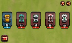 Dirft Race V8 FREE screenshot 3/6