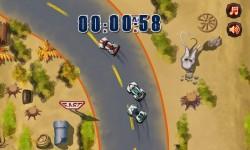 Dirft Race V8 FREE screenshot 4/6