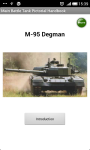 New Battle Tank 3D screenshot 1/6