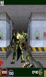 Alien fighterr screenshot 2/2