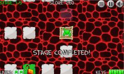 Hop Hop Frog screenshot 5/5