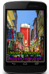Most Crowded Places on Earth screenshot 1/3