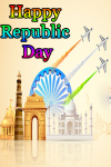 Indias Republic Day screenshot 1/3
