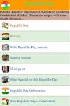 Indias Republic Day screenshot 2/3
