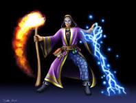 Elemental Mage new screenshot 5/6