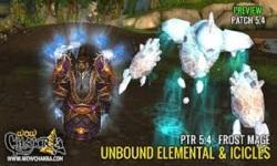 Elemental Mage new screenshot 6/6