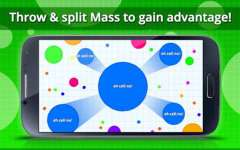 Agario Beat screenshot 3/3