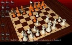 3D Chess Game general screenshot 1/6