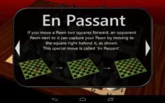 3D Chess Game general screenshot 4/6