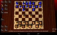 3D Chess Game general screenshot 6/6