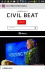 News Zone - Hawaii screenshot 3/5