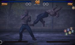 Dirty Fight screenshot 1/6